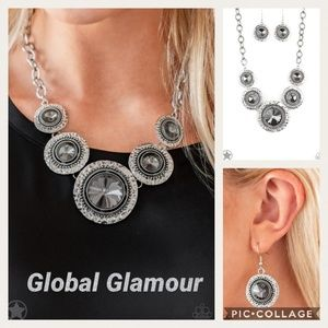 Global Glamour Blockbuster Necklace